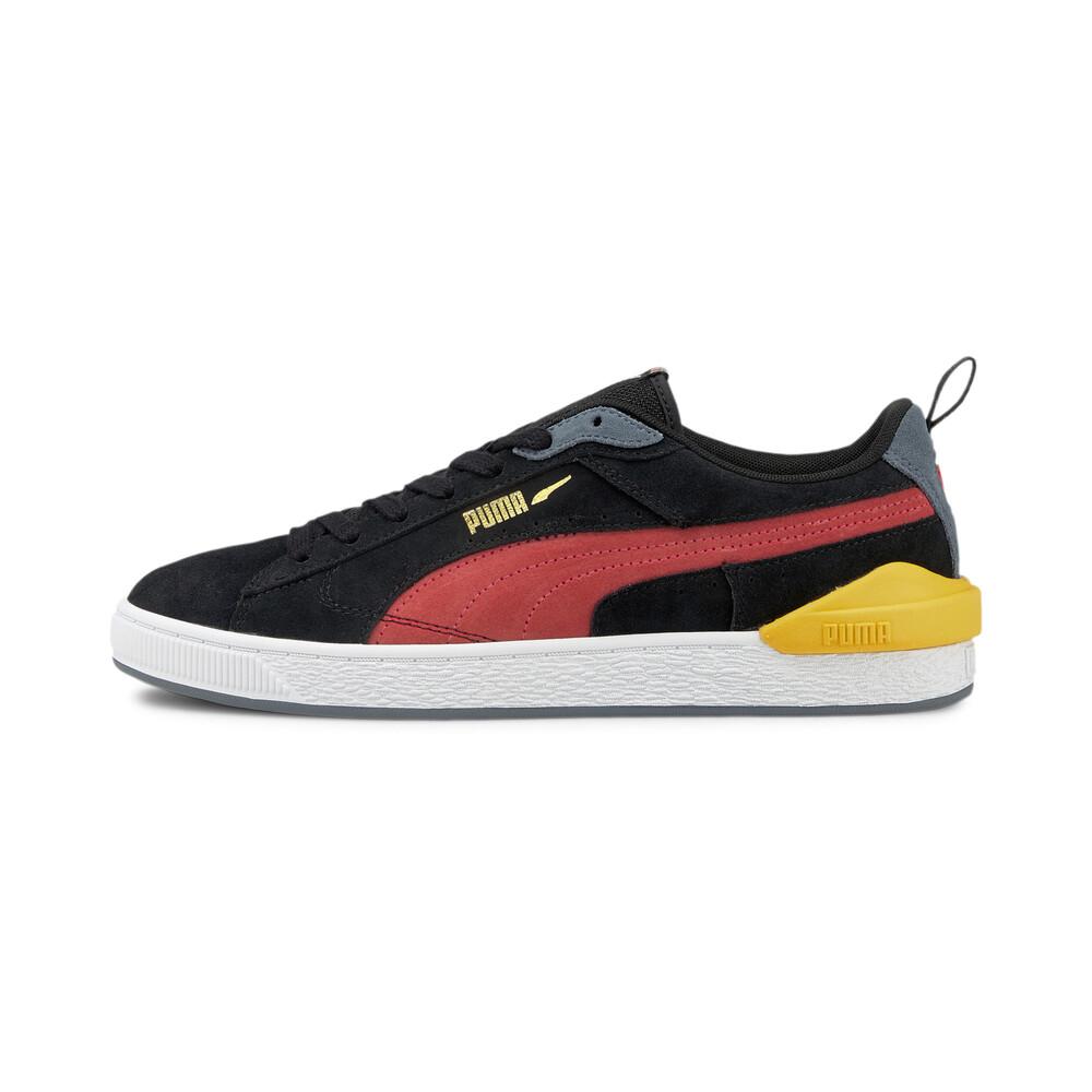 Image PUMA Suede Bloc Sneakers #1
