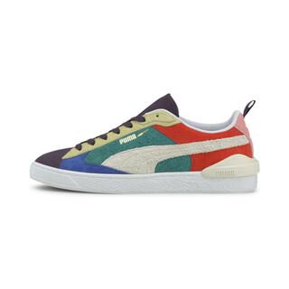 Image PUMA Suede Bloc WTFormstrip Sneakers