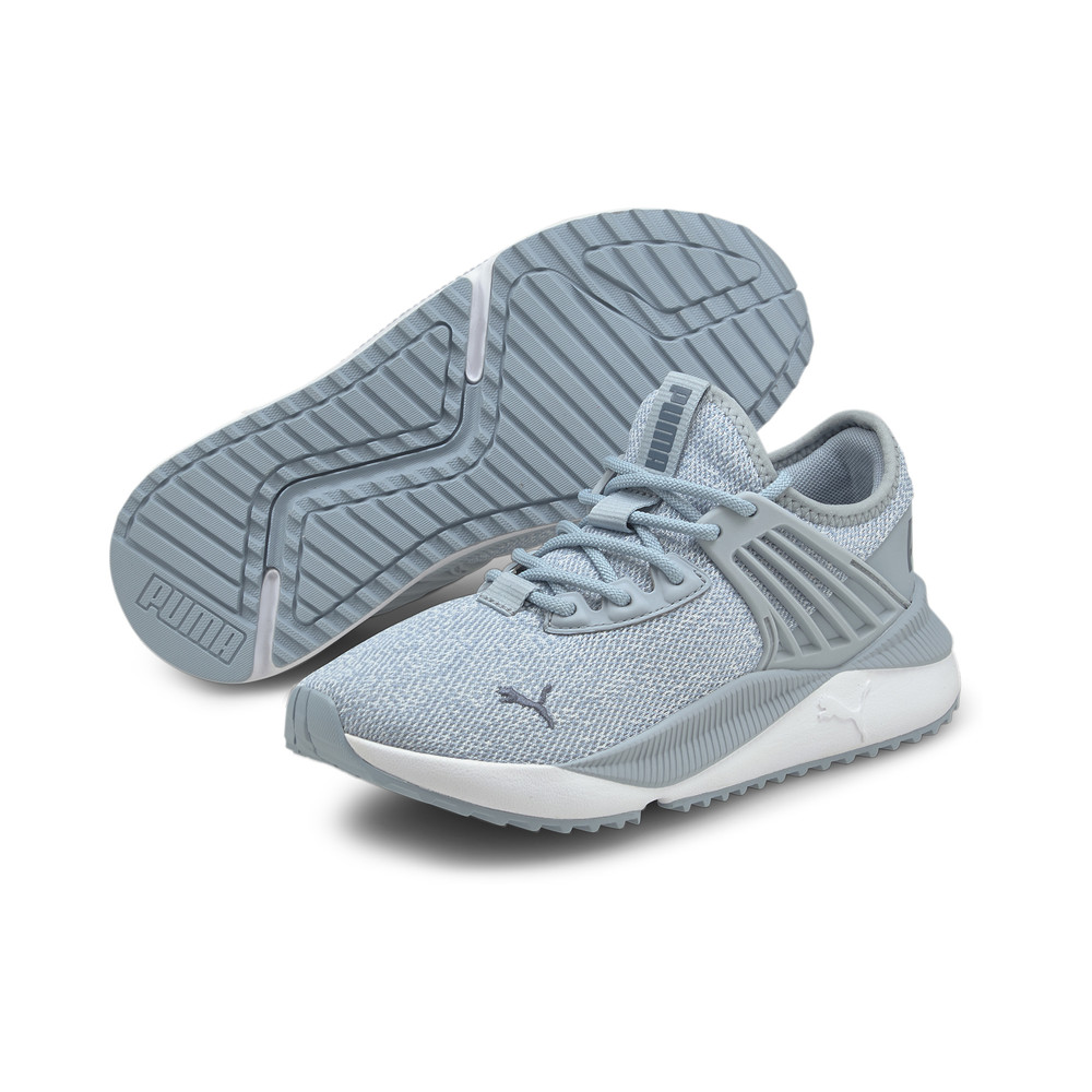 Image PUMA Pacer Future Knit Youth Sneakers #2