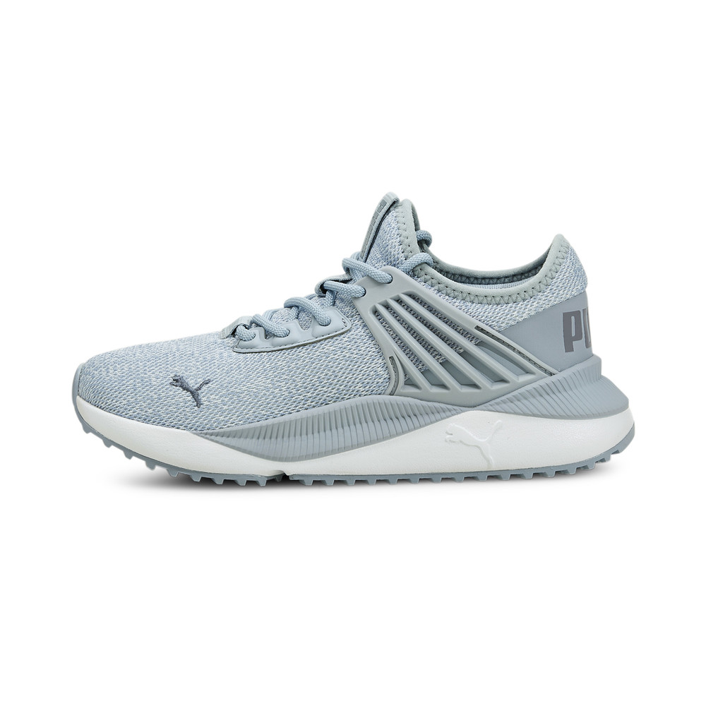 Image PUMA Pacer Future Knit Youth Sneakers #1