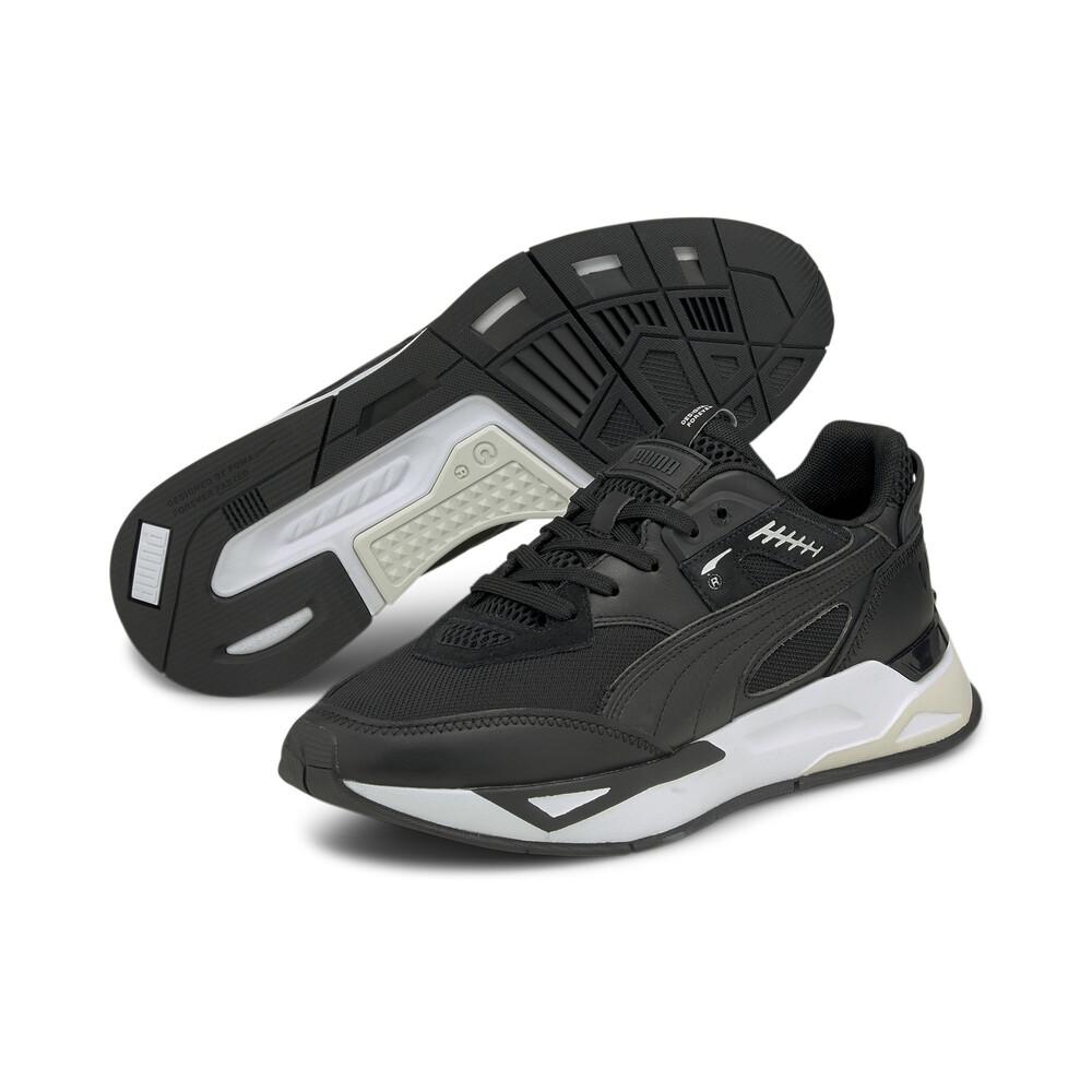 Image PUMA Mirage Sport B&W Sneakers #2
