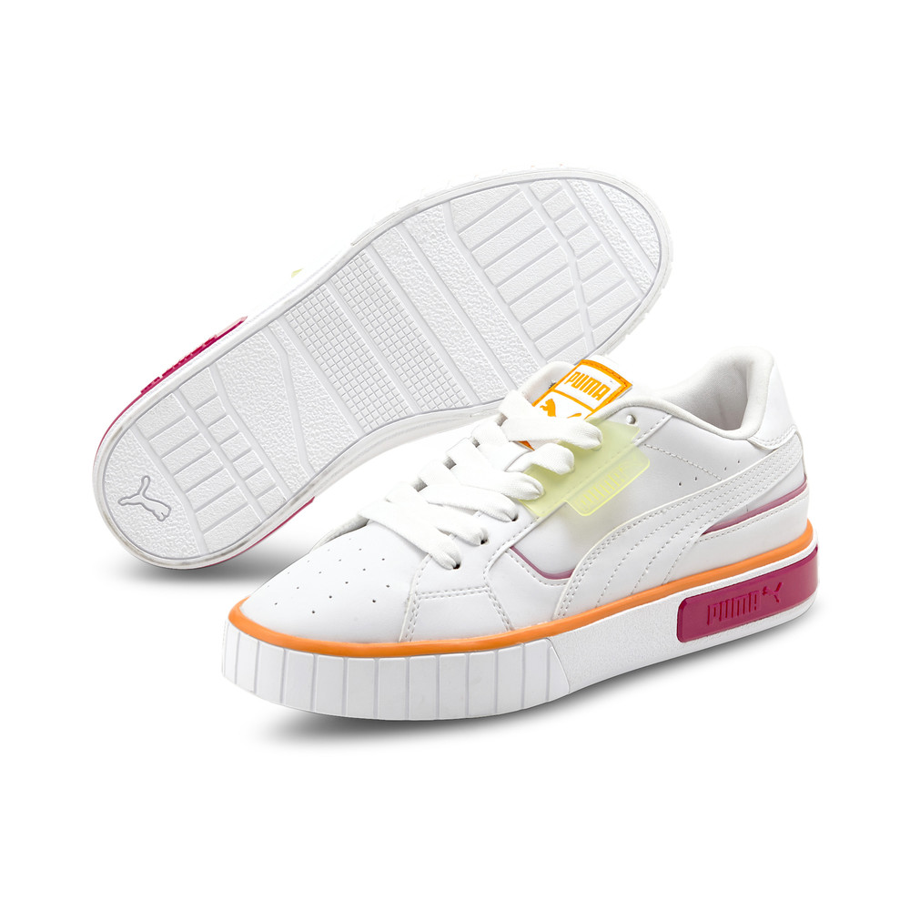Image PUMA Cali Star Lights Women's Sneakers #2