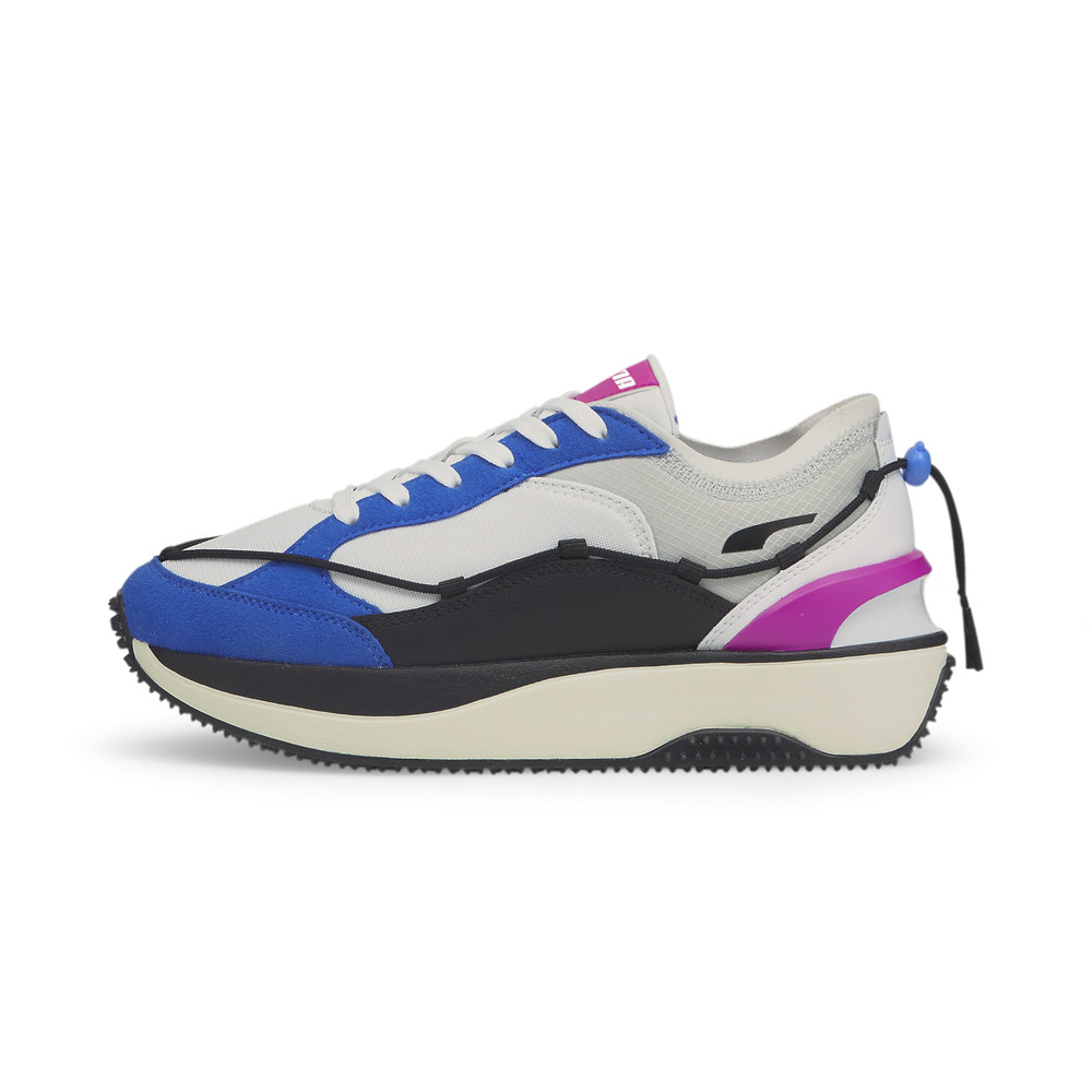 Image PUMA Cruise Rider Lace Women's Sneakers #1