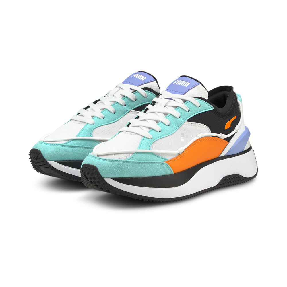 Image PUMA Cruise Rider Lace Women's Sneakers #2