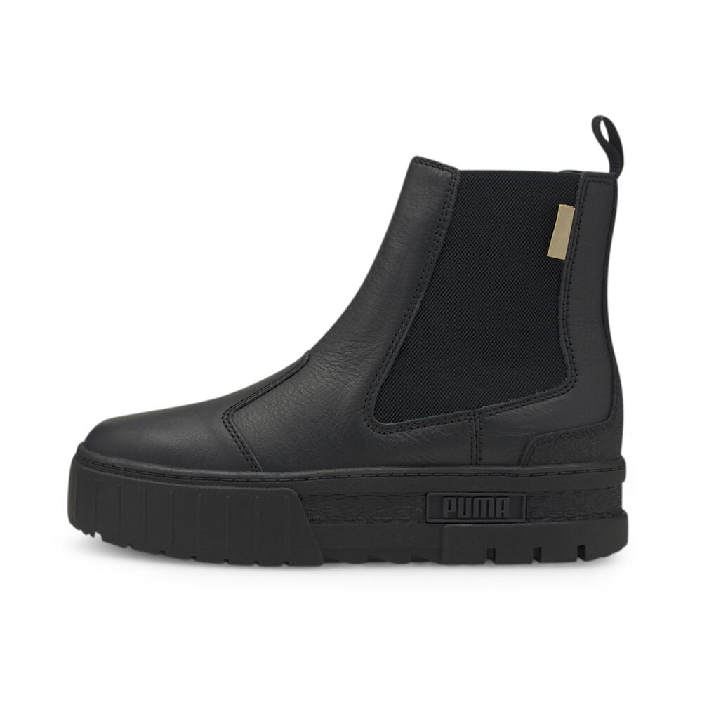 Image PUMA Mayze Chelsea Infuse Women's Boots #1