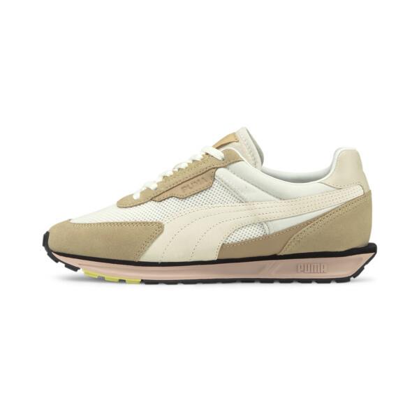 PUMA Low Rider Infuse Women's Sneakers in Beige, Size 9
