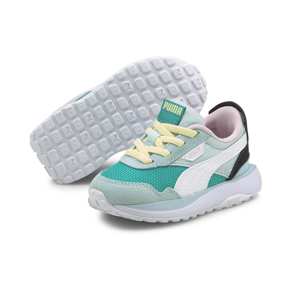 Image PUMA Cruise Rider Infants Sneakers #2