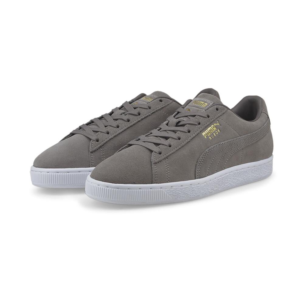Image PUMA PUMA x TMC Hussle Way Suede Sneakers #2