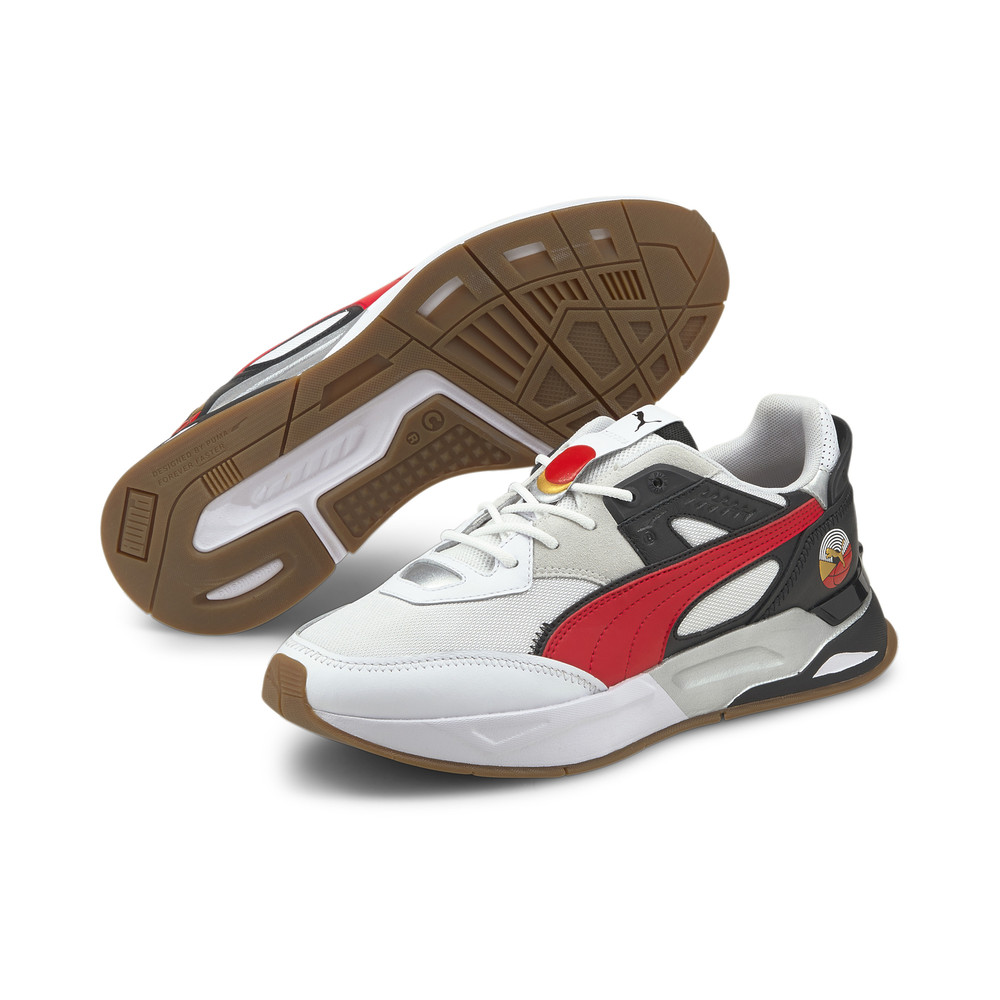 Image PUMA Mirage Sport AS Sneakers #2