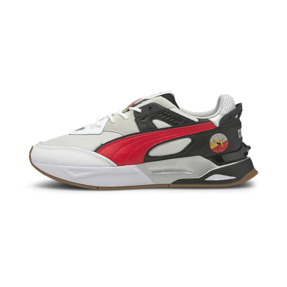 Image PUMA Mirage Sport AS Sneakers #1