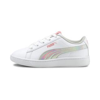 Image PUMA Vikky v2 Rainbow AC Kids' Sneakers