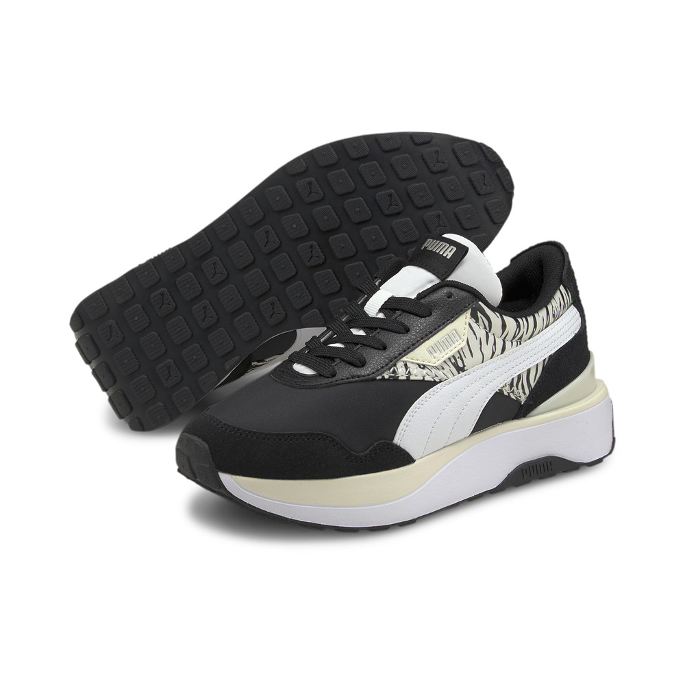 Image PUMA Cruise Rider Roar Youth Sneakers #2