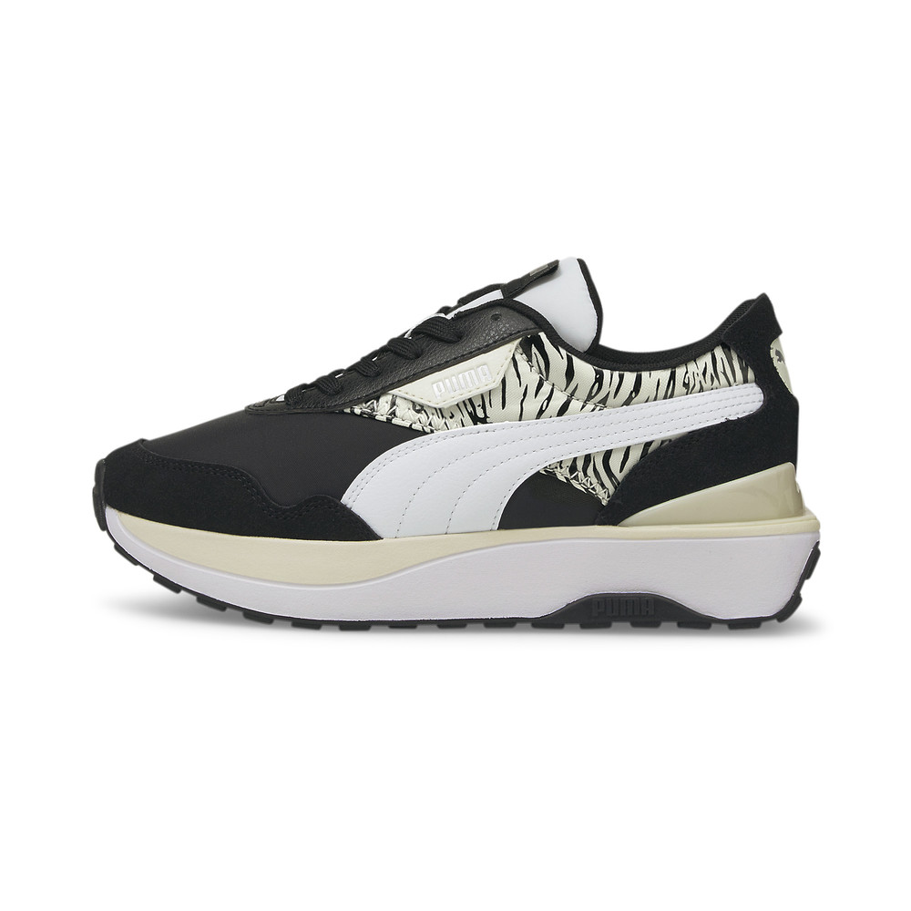 Image PUMA Cruise Rider Roar Youth Sneakers #1