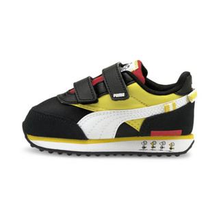 Image PUMA PUMA x PEANUTS Future Rider V Babies' Sneakers