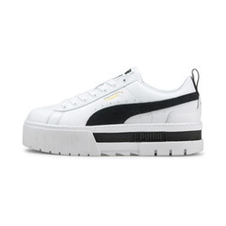 Mayze Lth Women's Sneakers