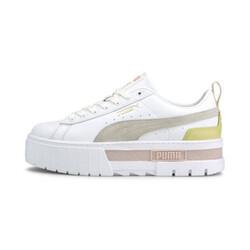 Mayze Lth Women's Sneakers