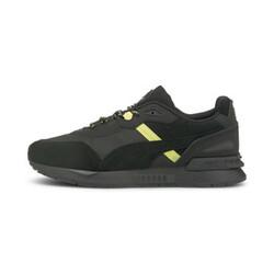 PUMA x HELLY HANSEN Mirage Tech Sneakers
