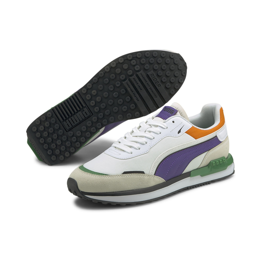 Image PUMA City Rider Electric Sneakers #2