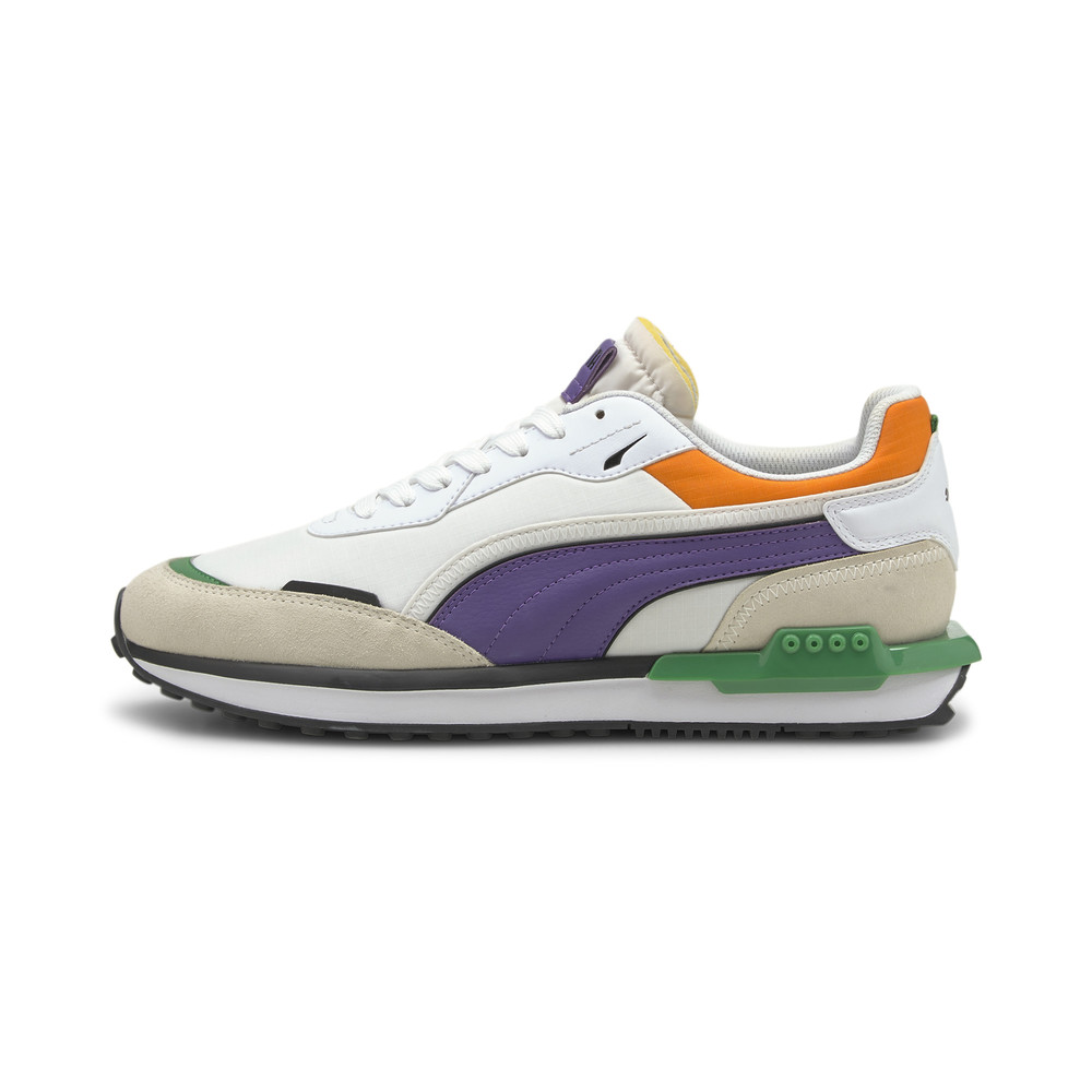 Image PUMA City Rider Electric Sneakers #1