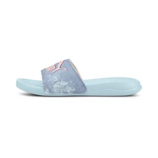 Image PUMA Popcat 20 Indigo Sandals