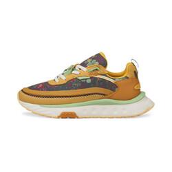 PUMA x LIBERTY Wild Rider Women's Sneakers