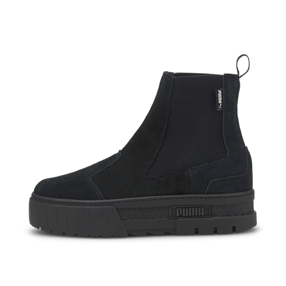 Image PUMA Mayze Chelsea Suede Women's Boots #1
