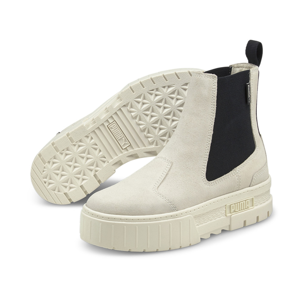 Image PUMA Mayze Chelsea Suede Women's Boots #2