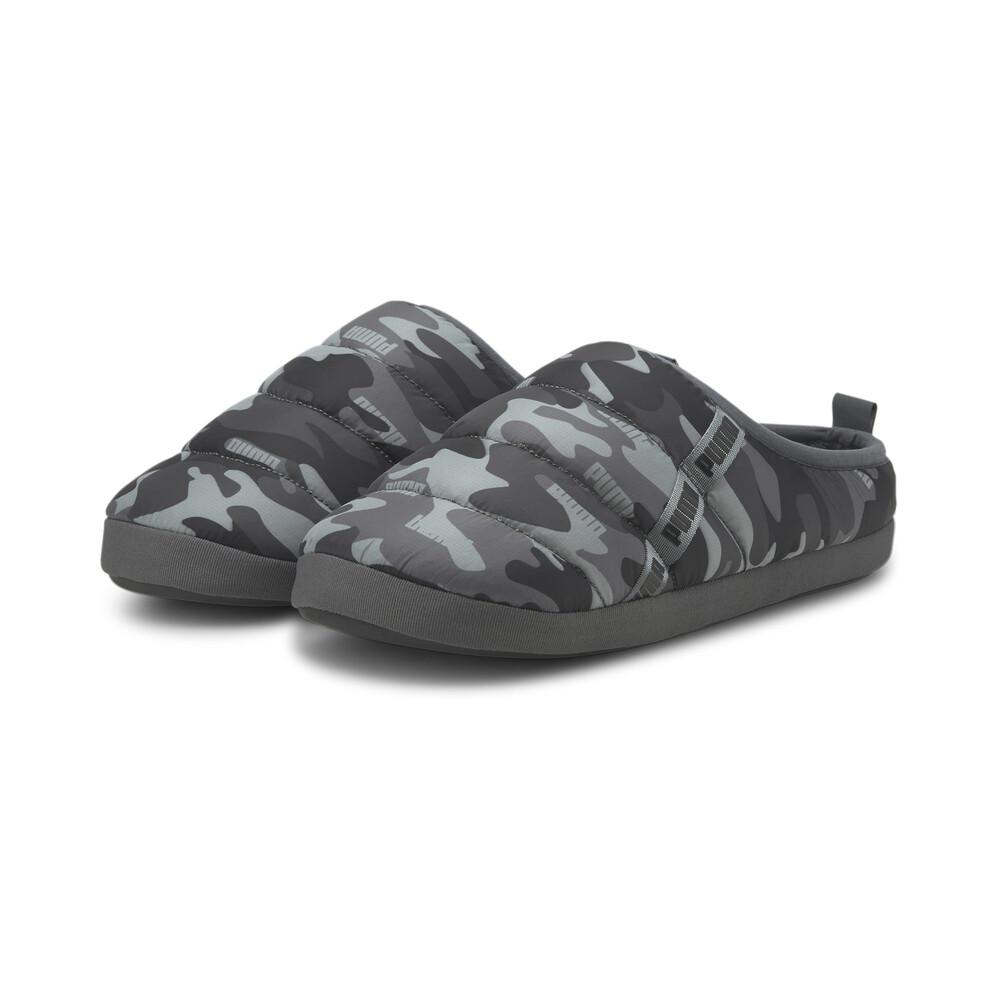Image PUMA Scuff Camo Slippers #2