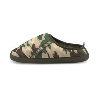 Image PUMA Scuff Camo Slippers