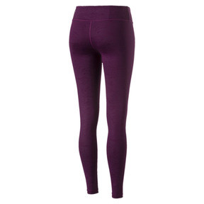 d5224cd97af374 Thumbnail 4 of Active Training Women's All Eyes On Me Tights, Dark Purple  oxidized prt
