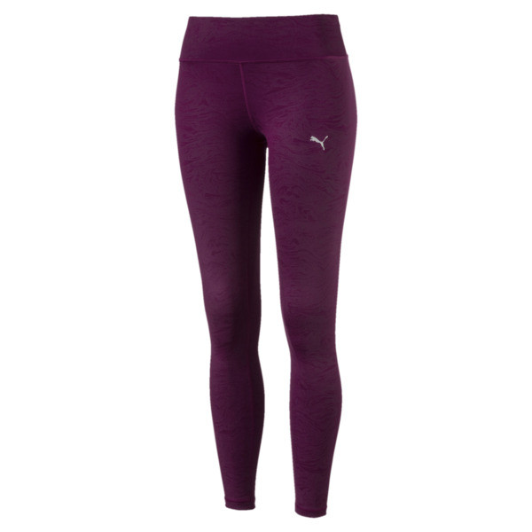c4e88245409da8 Active Training Women's All Eyes On Me Tights, Dark Purple oxidized prt,  large