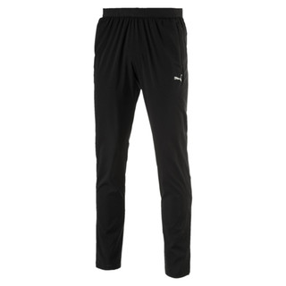 Image PUMA Tapered Woven Men's Sweatpants