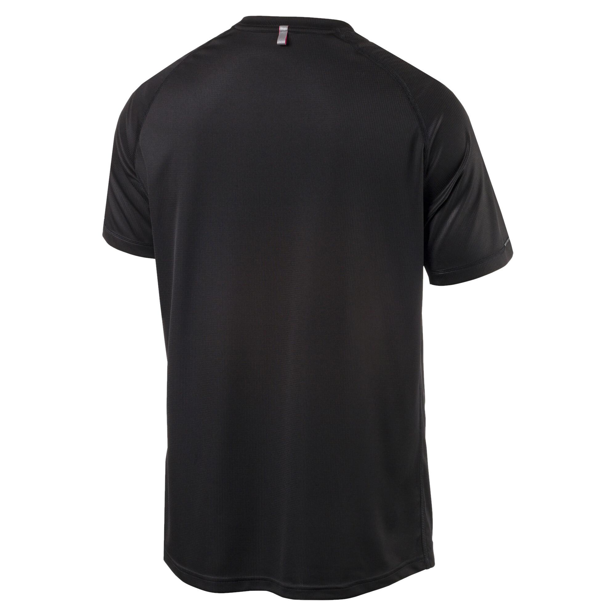 Indexbild 3 - PUMA Running Herren T-Shirt Männer T-Shirt Laufen Neu