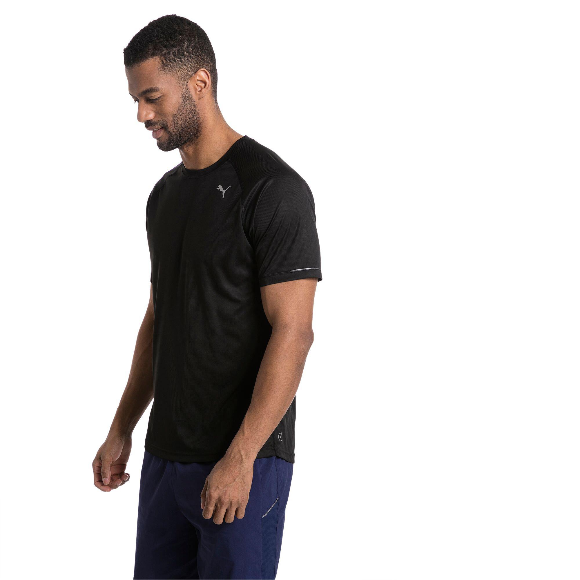 Indexbild 4 - PUMA Running Herren T-Shirt Männer T-Shirt Laufen Neu
