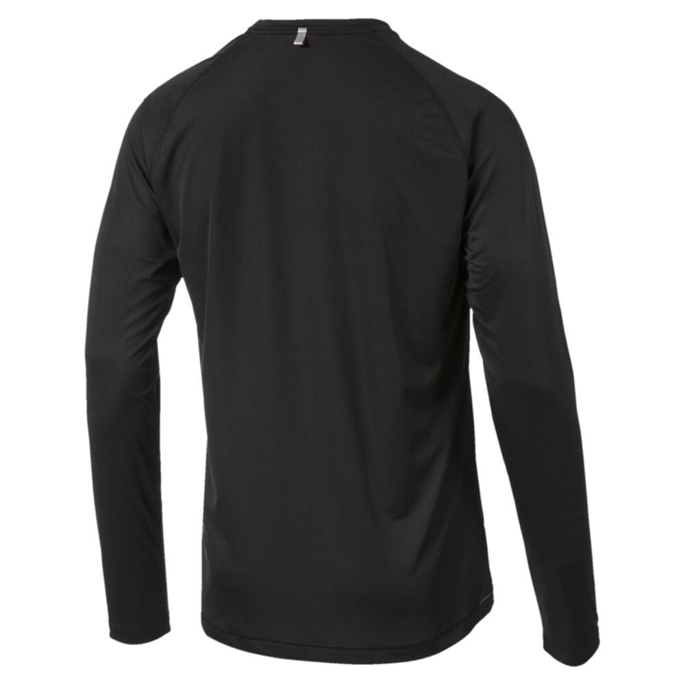 Image PUMA Core-Run Men's Long Sleeve Running Top #2
