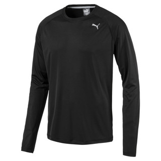 Image PUMA Core-Run Men's Long Sleeve Running Top