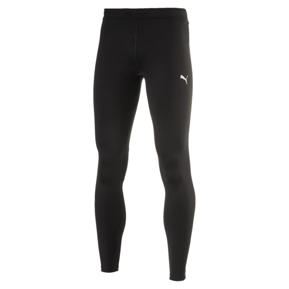 Изображение Puma Леггинсы Core-Run Long Tight #1