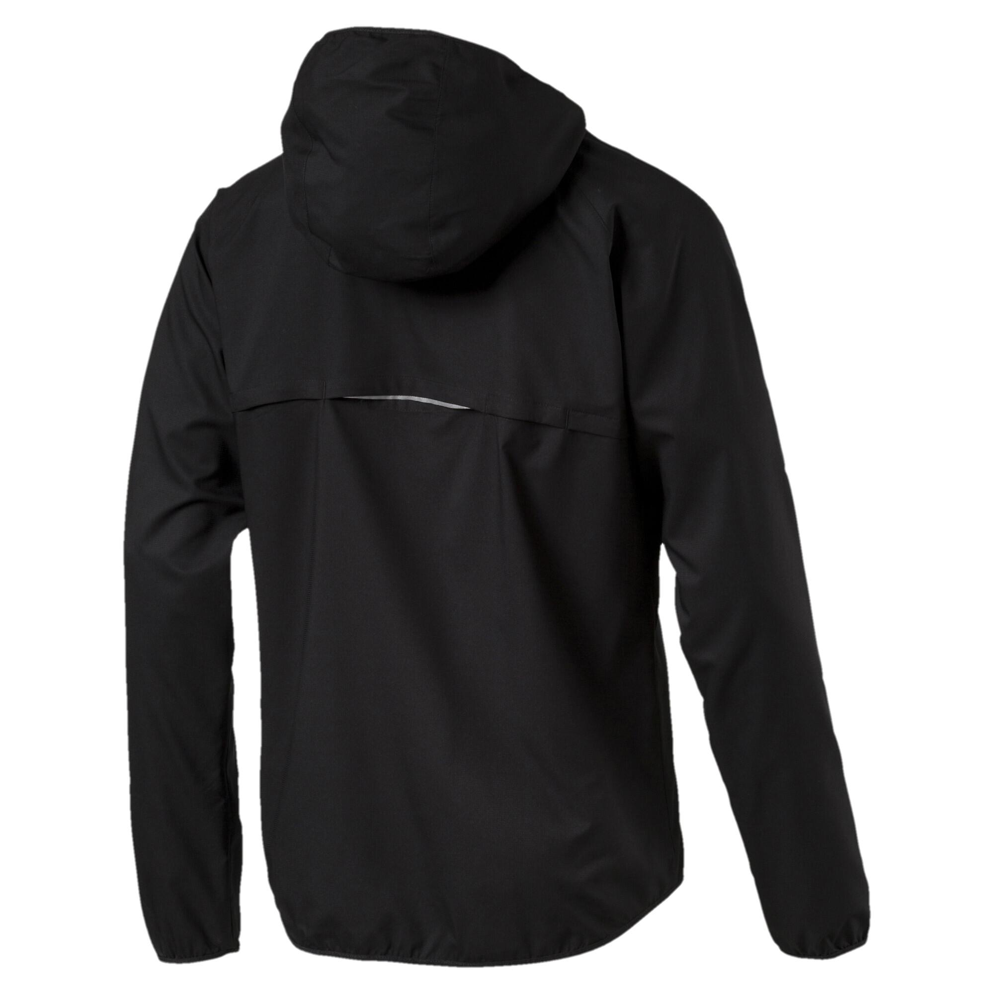 Image Puma Core-Run Hooded Men's Jacket #2