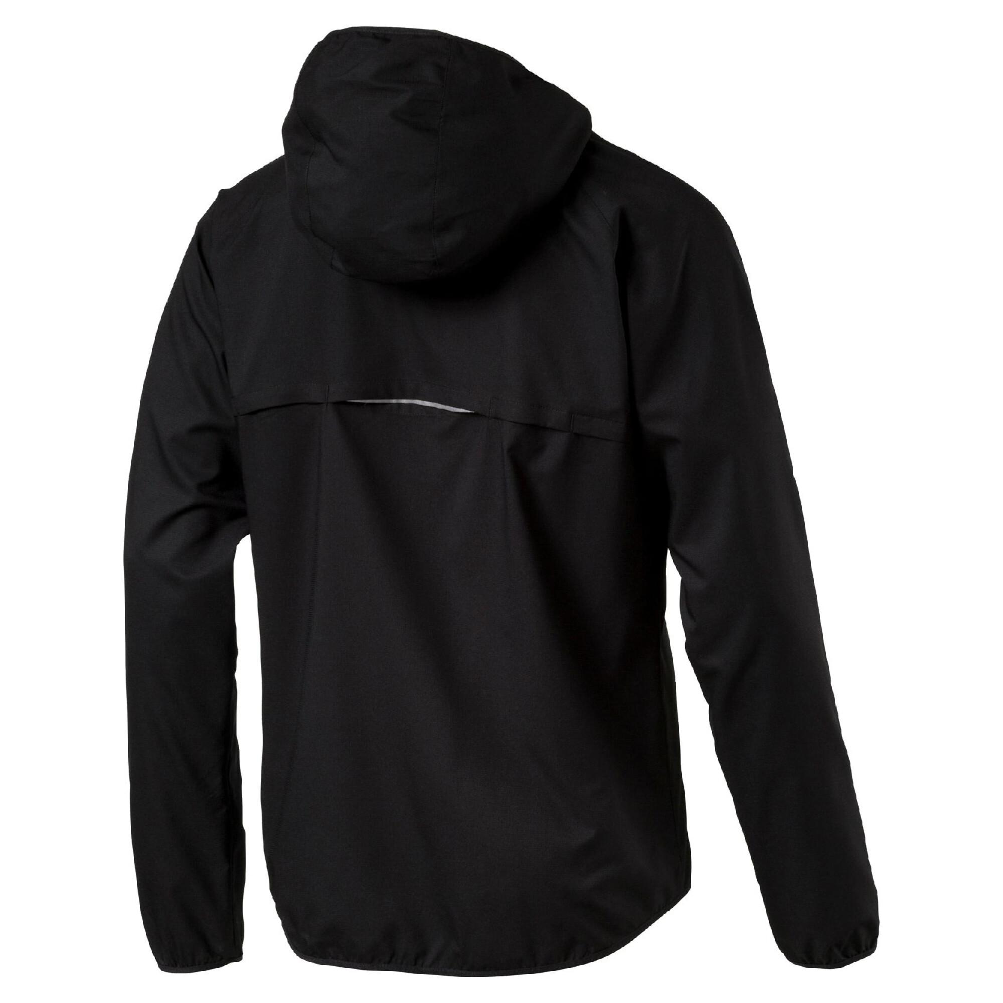 Image Puma Core-Run Hooded Men's Jacket #3