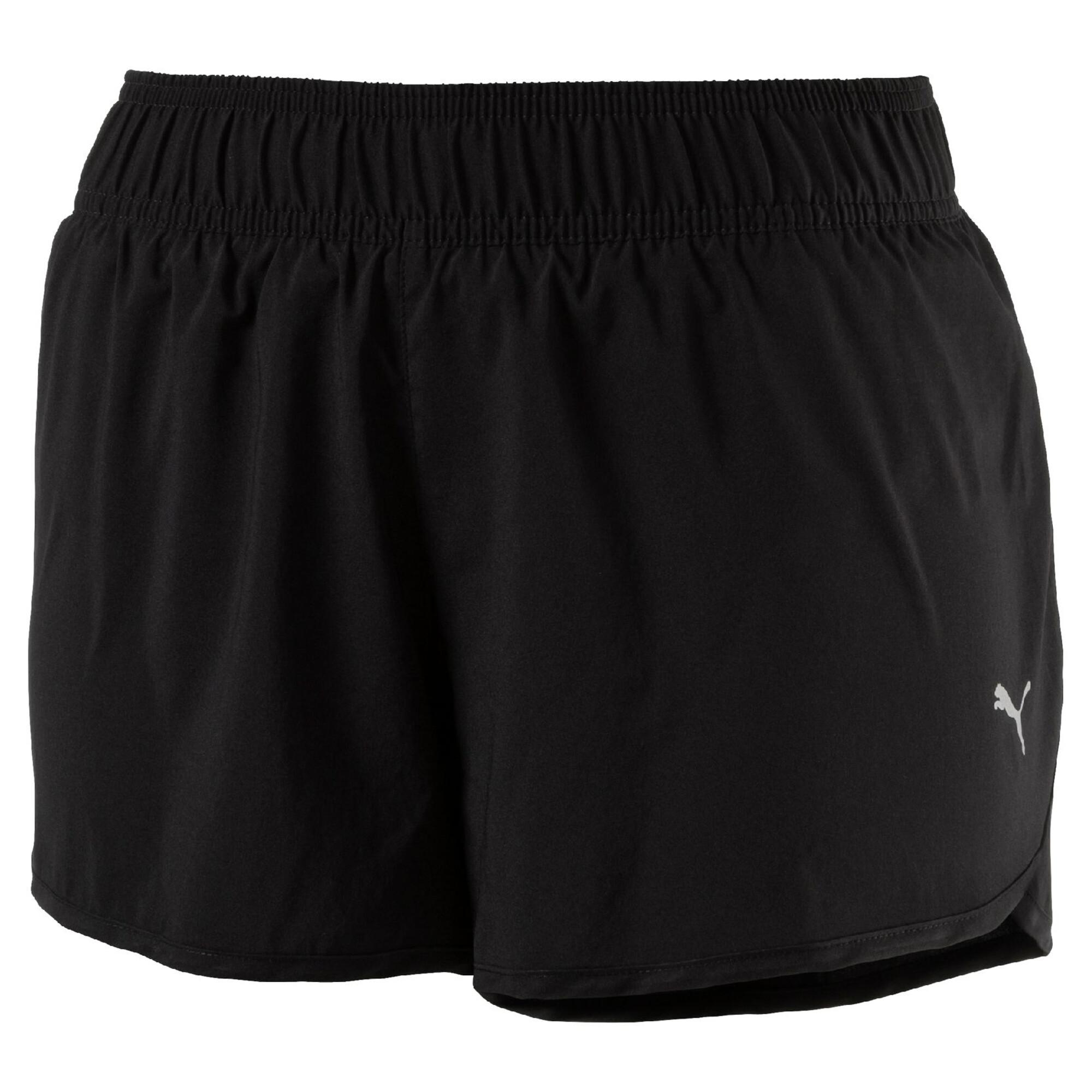 Image Puma Running Women's Shorts #4