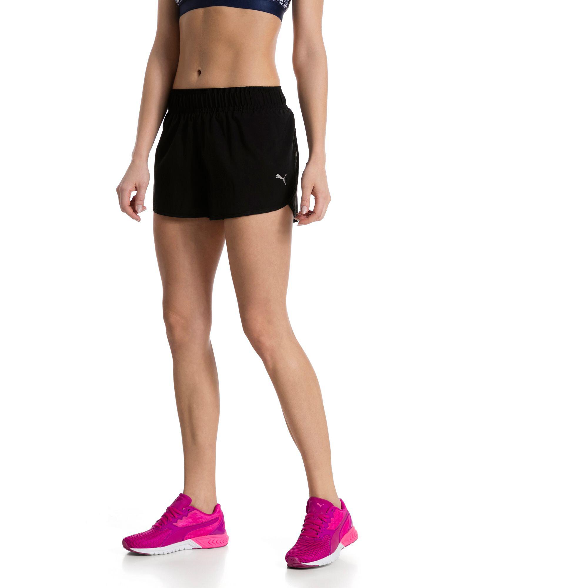 Image Puma Running Women's Shorts #1