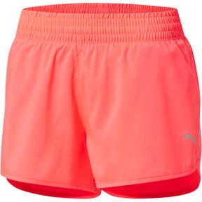 Thumbnail 1 of Running Women's Shorts, Bright Plasma, medium