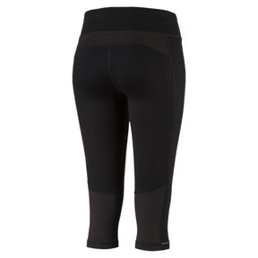 Thumbnail 4 of Running Women's 3/4 Tights, Puma Black, medium