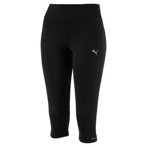 Thumbnail 1 of Running Women's 3/4 Tights, Puma Black, medium