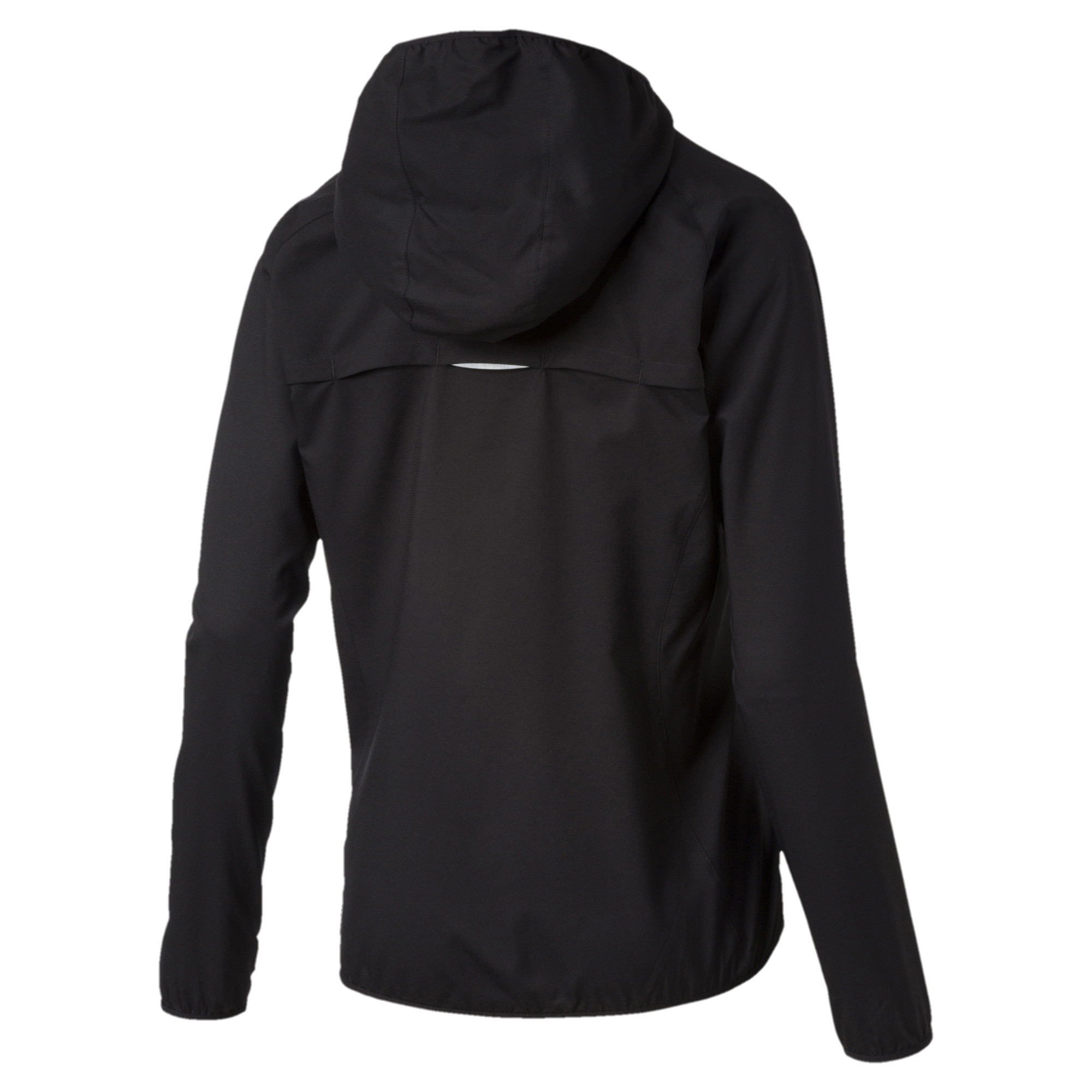 Image Puma Core-Run Hooded Women's Running Jacket #2