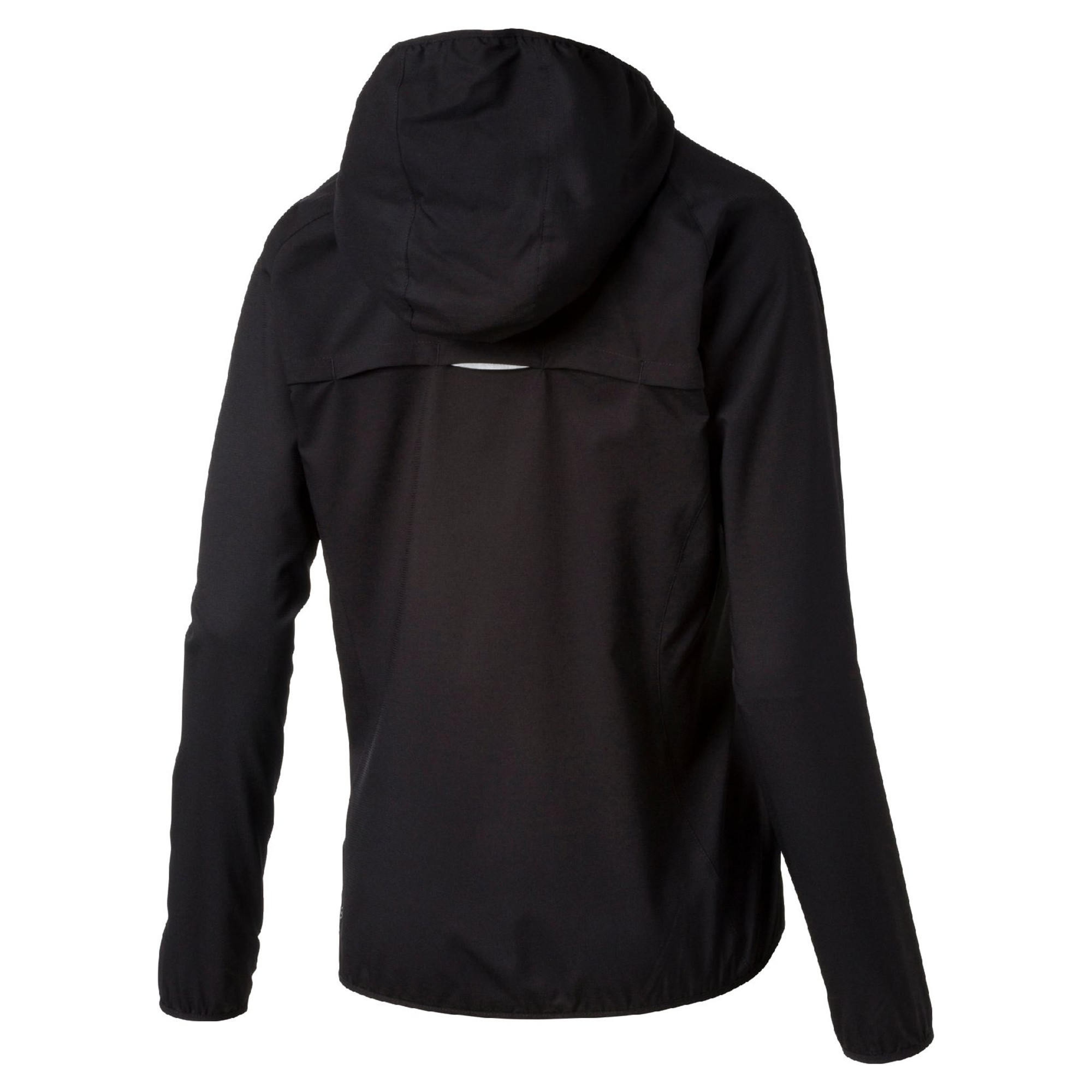 Image Puma Core-Run Hooded Women's Running Jacket #3