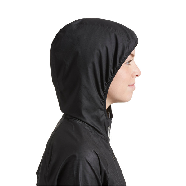 puma run hooded