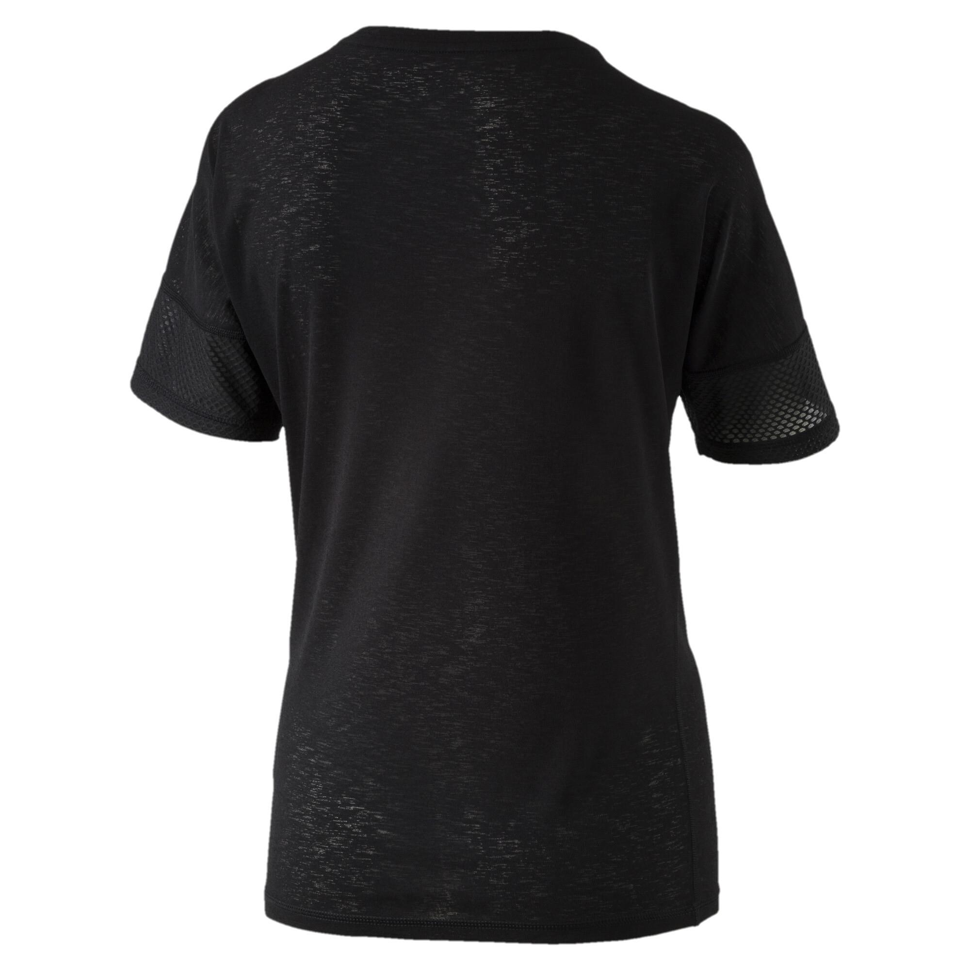 Image Puma Women's Loose T-Shirt #2