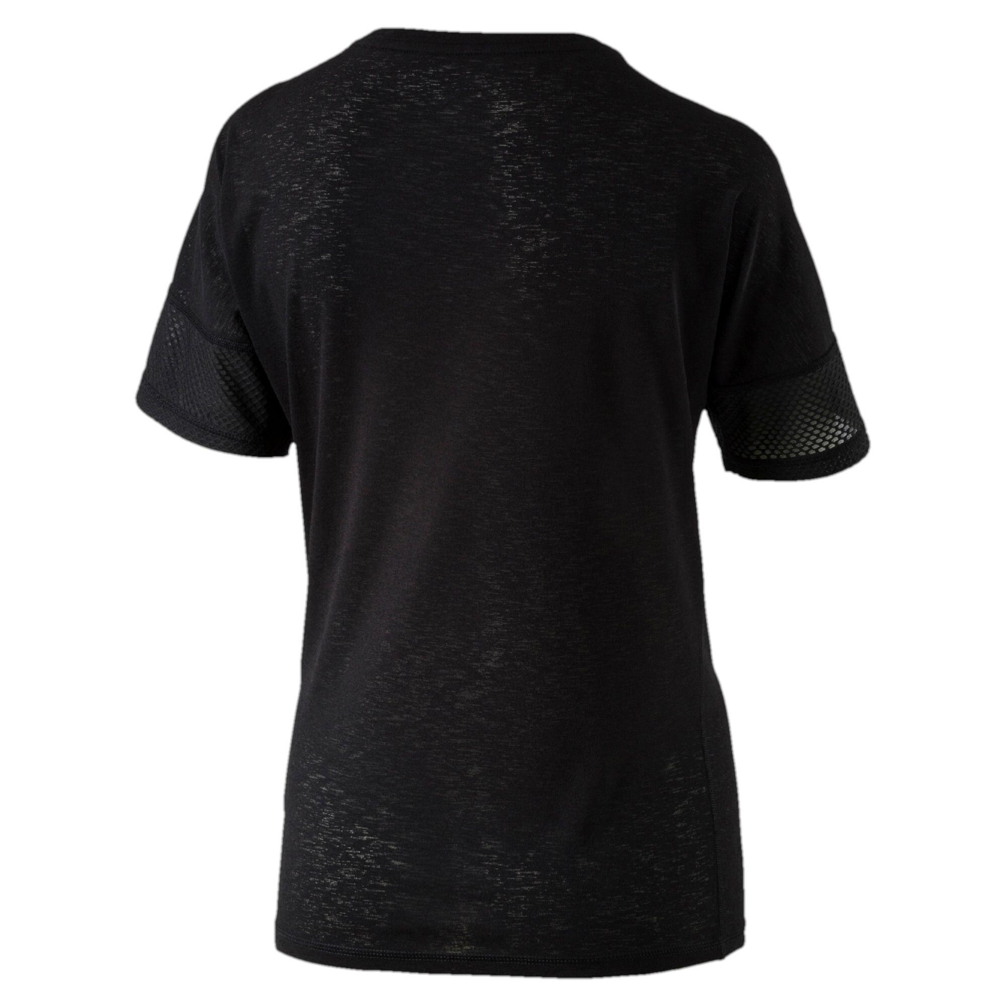 Image Puma Women's Loose T-Shirt #3