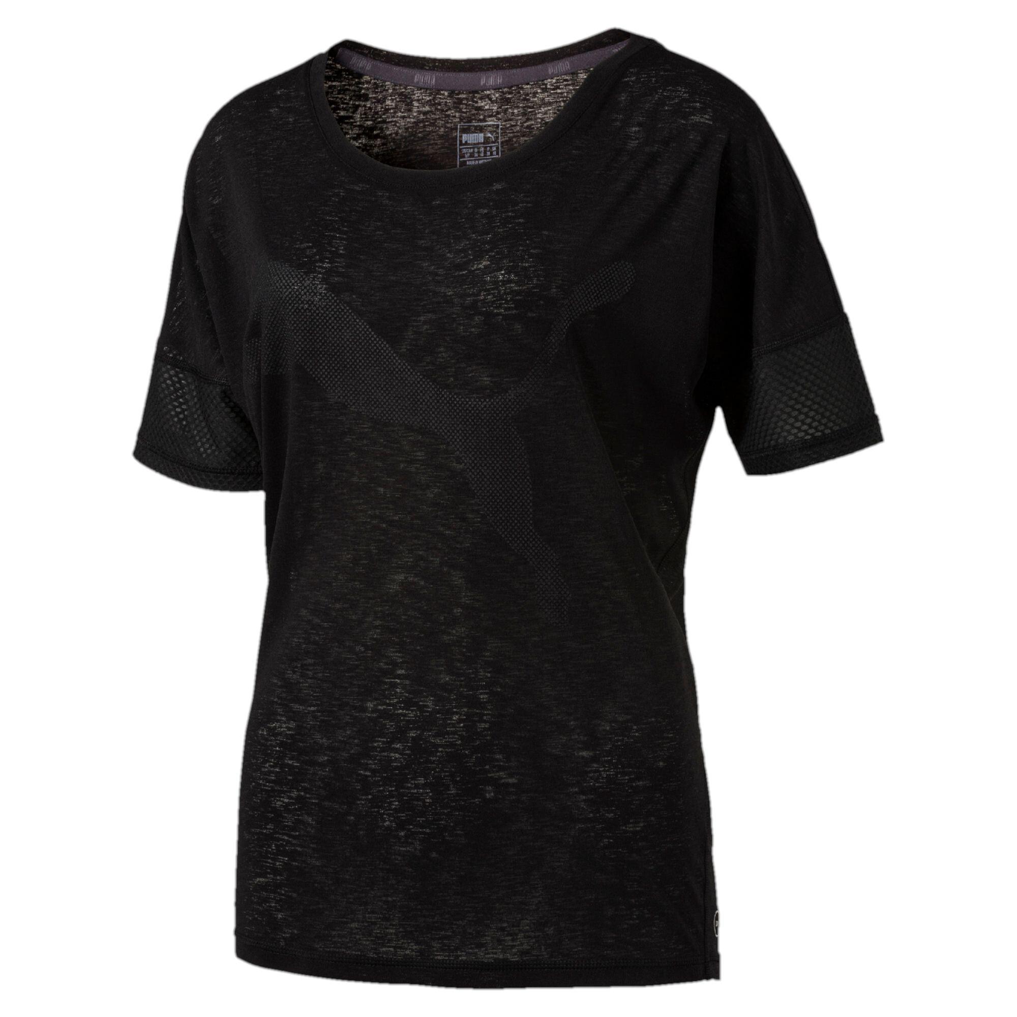 Image Puma Women's Loose T-Shirt #1